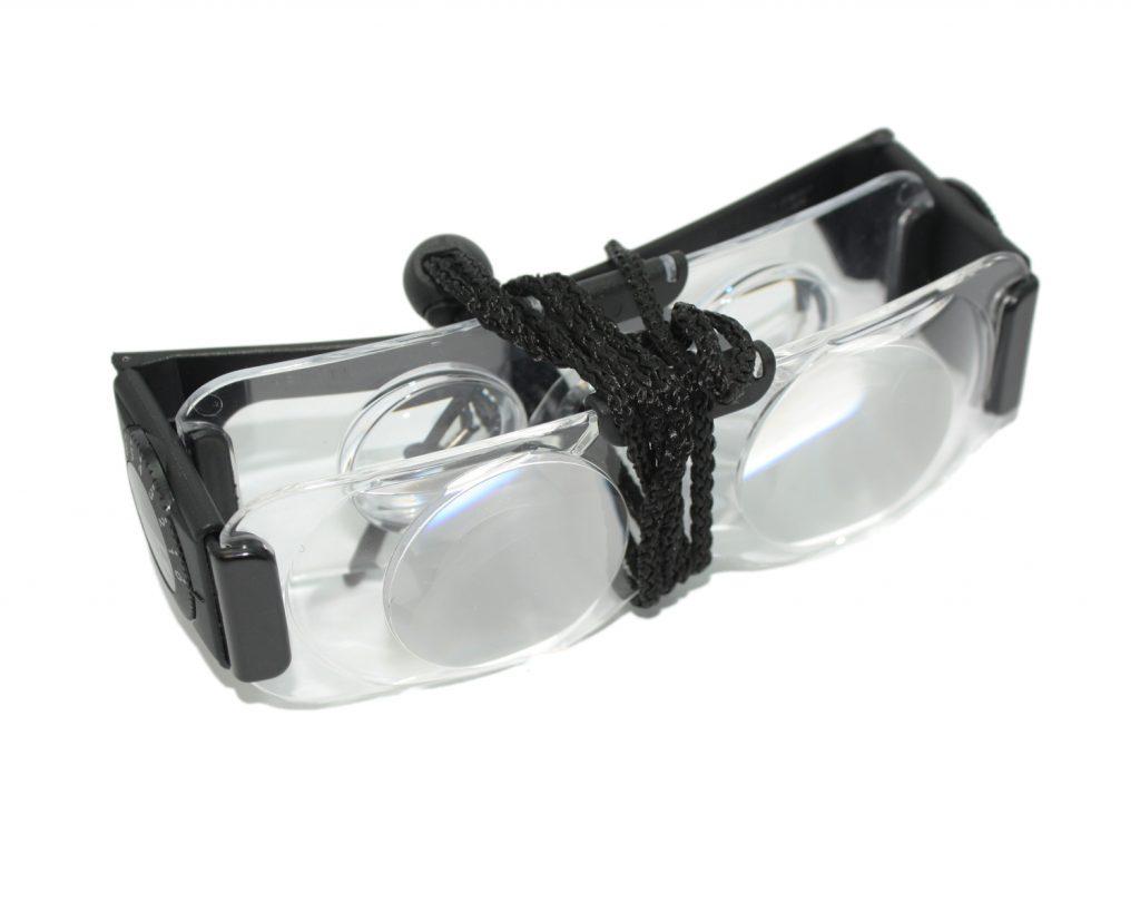 Coil TV-bril 4090