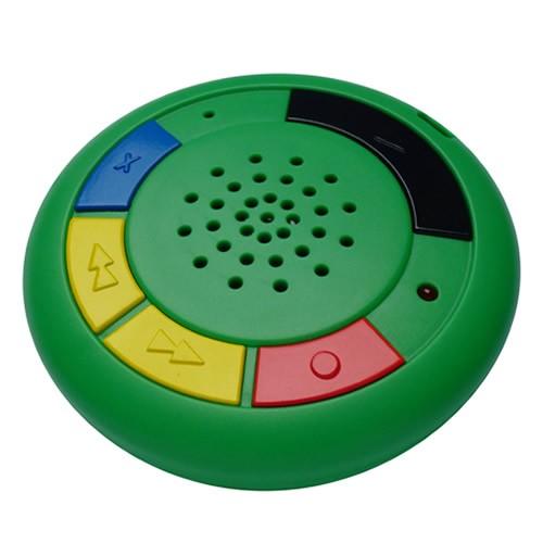 Multimemo voice recorder