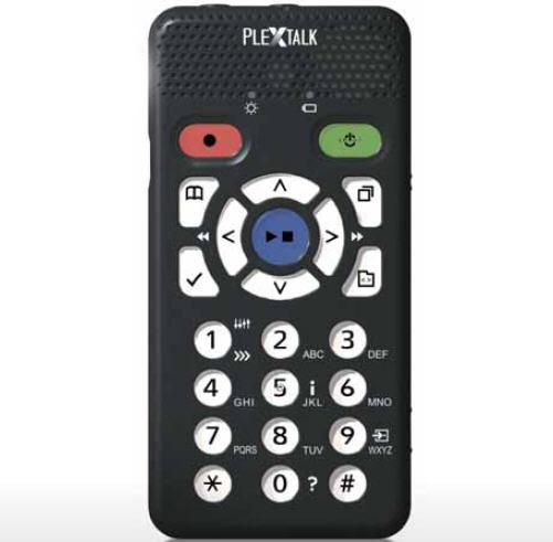 Plextor Pocket PTP1 Daisy