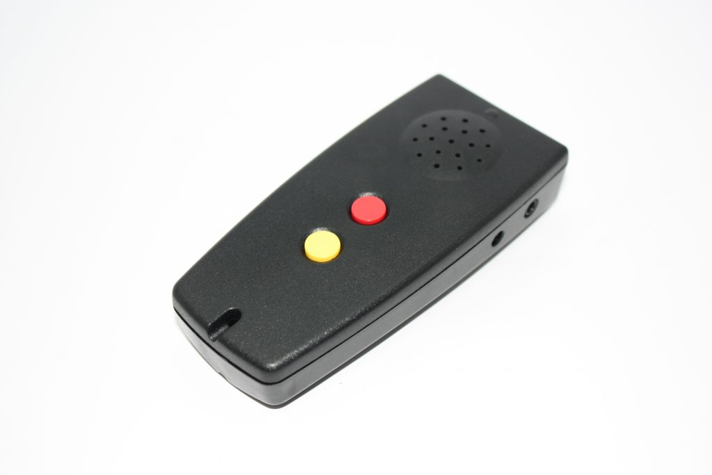 Colorino kleurendetector