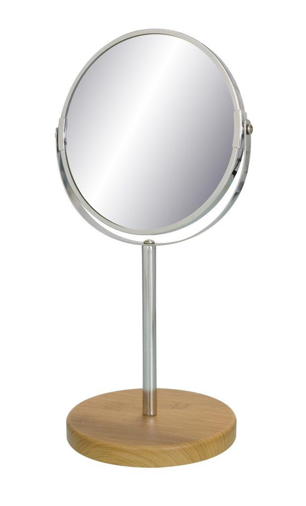Wenko spiegel Bamboo