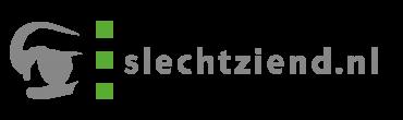 Logo Slechtziend.nl