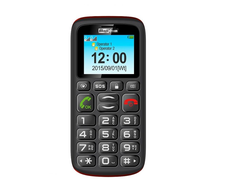 Maxcom GSM 428BB
