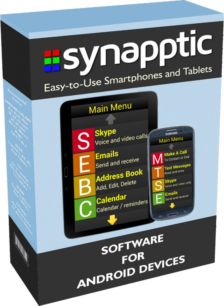 Synappticc
