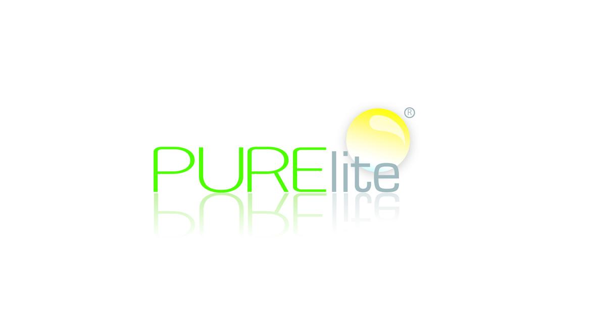 Purelite logo