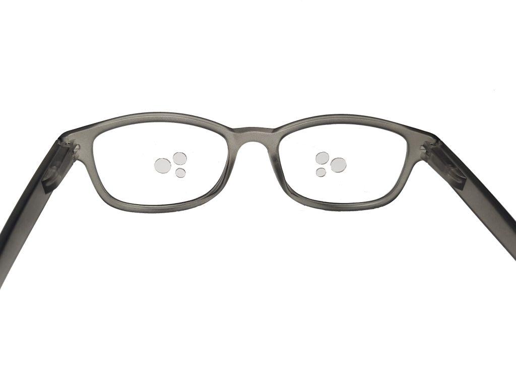 Druppelbril